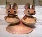 Myšky z mušlí