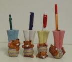 Vázičky z keramiky